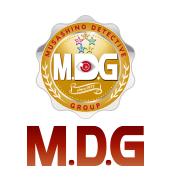 MDGグループ